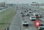 Image of Freeway Control System Texas United States USA, 1977, second 3 stock footage video 65675036619
