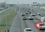 Image of Freeway Control System Texas United States USA, 1977, second 4 stock footage video 65675036619