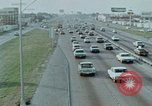Image of Freeway Control System Texas United States USA, 1977, second 5 stock footage video 65675036619