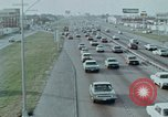 Image of Freeway Control System Texas United States USA, 1977, second 6 stock footage video 65675036619
