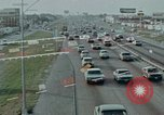 Image of Freeway Control System Texas United States USA, 1977, second 7 stock footage video 65675036619