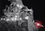 Image of traditional Mardi Gras New Orleans Louisiana USA, 1964, second 7 stock footage video 65675036631