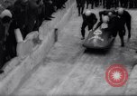 Image of upsets in Winter Olympics Innsbruck Austria, 1964, second 6 stock footage video 65675036632