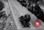 Image of upsets in Winter Olympics Innsbruck Austria, 1964, second 9 stock footage video 65675036632