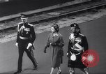 Image of King Olav V of Norway Edinburgh Scotland, 1962, second 11 stock footage video 65675036645