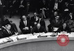 Image of Soviet-United States tensions on Cuba New York United States USA, 1962, second 8 stock footage video 65675036648
