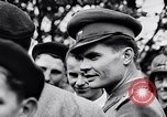 Image of Hungary attains freedom Budapest Hungary, 1956, second 9 stock footage video 65675036657