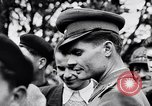 Image of Hungary attains freedom Budapest Hungary, 1956, second 10 stock footage video 65675036657