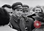 Image of Hungary attains freedom Budapest Hungary, 1956, second 11 stock footage video 65675036657