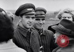 Image of Hungary attains freedom Budapest Hungary, 1956, second 12 stock footage video 65675036657