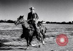 Image of Texas Rangers Texas United States USA, 1956, second 6 stock footage video 65675036659