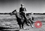 Image of Texas Rangers Texas United States USA, 1956, second 7 stock footage video 65675036659