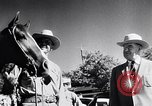 Image of Texas Rangers Texas United States USA, 1956, second 12 stock footage video 65675036659