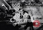Image of Tony Curtis United States USA, 1956, second 9 stock footage video 65675036661