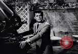 Image of Tony Curtis United States USA, 1956, second 12 stock footage video 65675036661