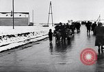 Image of civilians migrate Hungary, 1956, second 7 stock footage video 65675036664