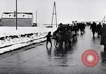 Image of civilians migrate Hungary, 1956, second 8 stock footage video 65675036664