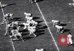 Image of football match Los Angeles California USA, 1956, second 9 stock footage video 65675036667