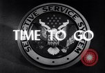 Image of Selective Service System United States USA, 1948, second 5 stock footage video 65675036669