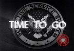 Image of Selective Service System United States USA, 1948, second 6 stock footage video 65675036669