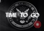 Image of Selective Service System United States USA, 1948, second 7 stock footage video 65675036669