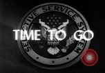 Image of Selective Service System United States USA, 1948, second 8 stock footage video 65675036669