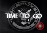 Image of Selective Service System United States USA, 1948, second 9 stock footage video 65675036669