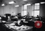 Image of Selective Service System United States USA, 1948, second 8 stock footage video 65675036672