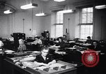Image of Selective Service System United States USA, 1948, second 9 stock footage video 65675036672