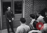 Image of Selective Service System United States USA, 1948, second 5 stock footage video 65675036674