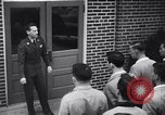 Image of Selective Service System United States USA, 1948, second 6 stock footage video 65675036674