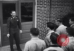 Image of Selective Service System United States USA, 1948, second 7 stock footage video 65675036674