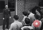 Image of Selective Service System United States USA, 1948, second 8 stock footage video 65675036674