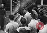 Image of Selective Service System United States USA, 1948, second 9 stock footage video 65675036674