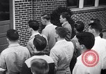 Image of Selective Service System United States USA, 1948, second 10 stock footage video 65675036674