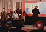 Image of Selective Service in action Washington DC USA, 1969, second 5 stock footage video 65675036676