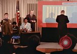 Image of Selective Service in action Washington DC USA, 1969, second 6 stock footage video 65675036676