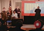 Image of Selective Service in action Washington DC USA, 1969, second 8 stock footage video 65675036676