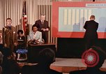 Image of Selective Service in action Washington DC USA, 1969, second 9 stock footage video 65675036676