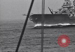 Image of USS Saratoga CV-3 Pacific Ocean, 1929, second 9 stock footage video 65675036682