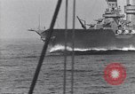 Image of USS Saratoga CV-3 Pacific Ocean, 1929, second 10 stock footage video 65675036682