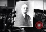 Image of death of Mussolini Milan Italy, 1945, second 3 stock footage video 65675036687