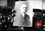 Image of death of Mussolini Milan Italy, 1945, second 4 stock footage video 65675036687