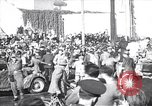 Image of death of Mussolini Milan Italy, 1945, second 1 stock footage video 65675036688