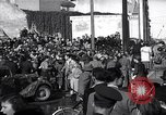 Image of death of Mussolini Milan Italy, 1945, second 2 stock footage video 65675036688