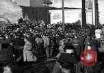 Image of death of Mussolini Milan Italy, 1945, second 3 stock footage video 65675036688