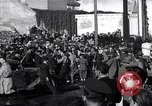 Image of death of Mussolini Milan Italy, 1945, second 4 stock footage video 65675036688
