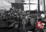 Image of death of Mussolini Milan Italy, 1945, second 6 stock footage video 65675036688
