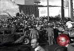 Image of death of Mussolini Milan Italy, 1945, second 7 stock footage video 65675036688