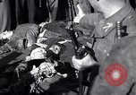 Image of death of Mussolini Milan Italy, 1945, second 11 stock footage video 65675036688